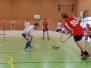 Ligacup 1/64.-Final 2008/09 vs. Mettmenstetten Unicorns