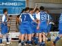 Ligacup 1/32.-Final 2009/10 vs. Buccaneers Sellenbüren