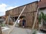 Saloon Bau Rägifäscht 2009