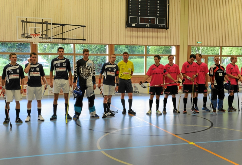 Ligacup 1/64.-Final 2012/13 vs. emotion Hinwil