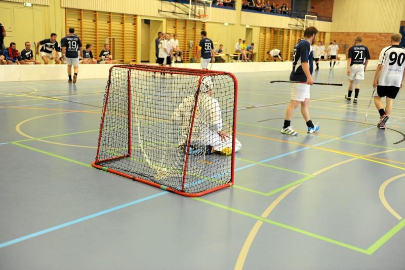 Swiss Mobiliar Cup 1/128.-Final 2012/13 vs. Elch Wangen-Brüttisellen