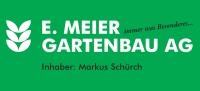 E. Meier Gartenbau AG